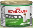 Royal Canin Mini Mature +8 (Wet Food)