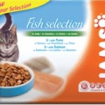 Iams Cat Adult Multi Pack Pouch (Wet Food)