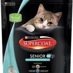 Supercoat Senior With Real Tuna