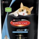 Supercoat Adult Tuna & Salmon Flavour