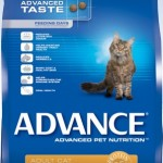 Advance Indoor Adult With Tuna
