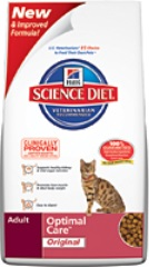 Hill's Science Diet Adult Optimal Care, Original