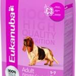 Eukanuba Weight Control Medium Breed