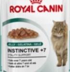 Royal Canin Instinctive +7 In Jelly