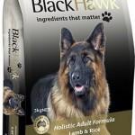 Black Hawk Holistic Adult Lamb And Rice