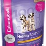 Eukanuba Healthy Extras Puppy Treats