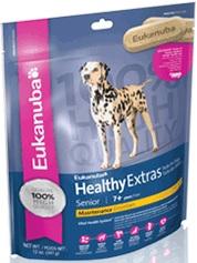 Eukanuba Healthy Extras Senior (Treats)