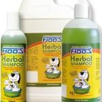 Fido's Herbal Shampoo