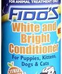 Fido's White and Bright Conditioner