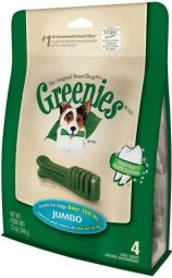 Greenies Treat Pak Jumbo