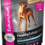 Eukanuba Healthy Extras Large Breed Adult Maintenance (Treats)