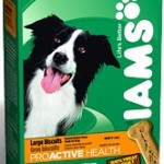 Iams ProActive Health Adult Large Biscuits