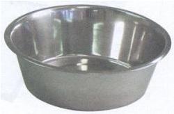 Large Plain Bowl