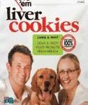 Love 'em Cookies Lamb And Mint