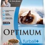 Optimum Furball Chicken