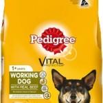 Pedigree Working Dog Beef