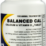 Balanced Calcium Tablets