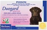 Duogard Extra Large Dog (30kg+)