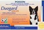 Duogard Large Dog (15-30kg)