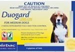 Duogard Medium Dog (8-15kg)