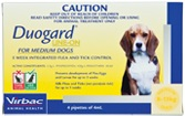 Duogard Medium Dog (8-15kg)