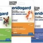 Endogard Large Dog (10-20kg)