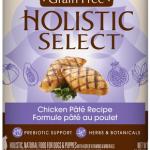 Holistic Select Grain Free Chicken