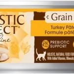 Holistic Select Grain Free Turkey (Wet Food)