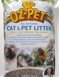 Oz Pet Cat And Pet Litter