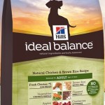 Hill's Ideal Balance Adult Natural Chicken & Brown Rice