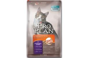 Pro Plan Cat