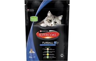 Supercoat Cat